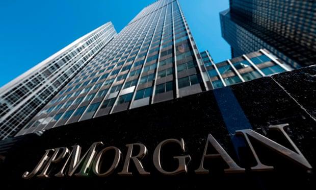 Il secondo lockdown arricchirà la finanza ed impoverirà l'economia reale. Parola di JP Morgan