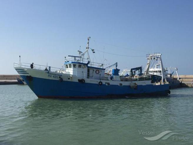 Per la Commissione i marinai italiani prigionieri a Tripoli neanche esistono…