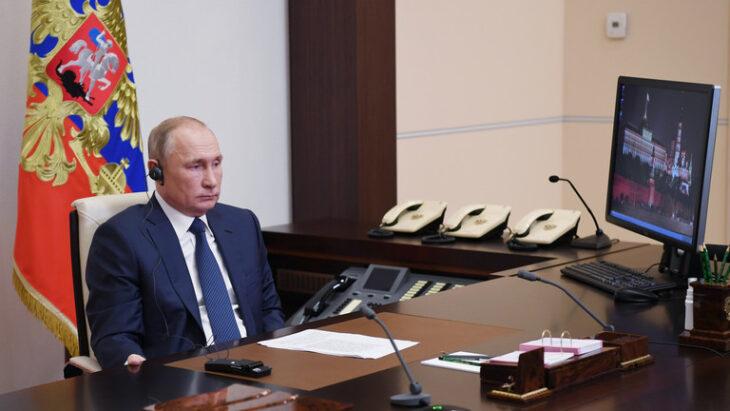 Cessate il fuoco Azero-Armeno; ma questa volta ci sono i russi a controllare