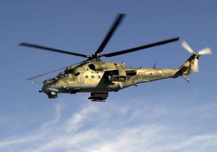 Gli Azeri abbattono un elicottero russo… e si scusano