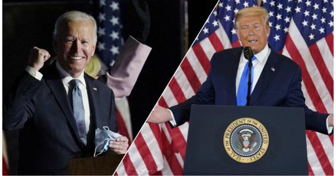#USA2020 🇺🇲 con Biden alla Casa Bianca cambierà ben poco. Il Trumpismo non è stata una parentesi (di G. PALMA)