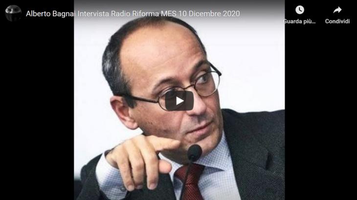 Bagnai/MES: lo scopo dell'Europa è spennare gli italiani