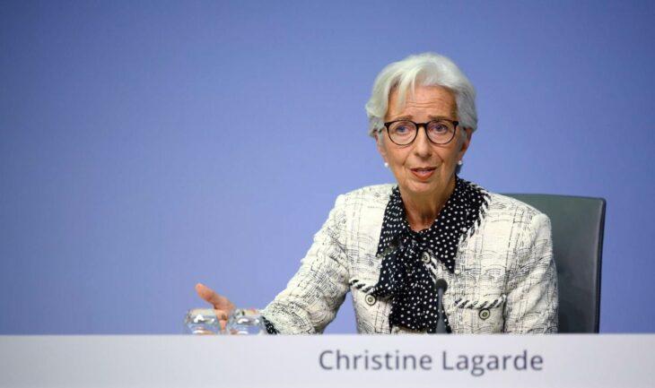 """La BCE sarà molto meno """"Verde"""" di quanto si attendano gli attivisti"""