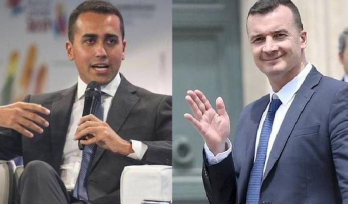 I PESCATORI LIBICI? LIBERTI A PUTIN GRAZIE A BERLUSCONI. Governo Italiano umiliato
