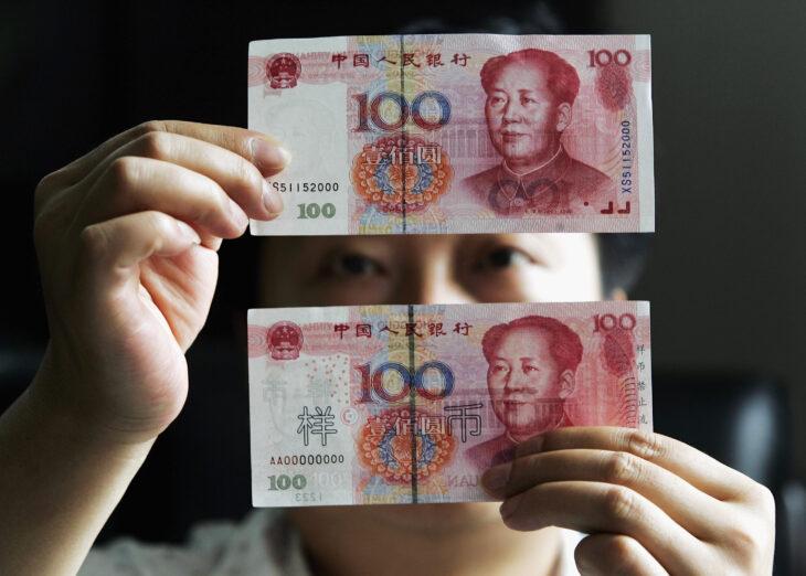 Brutte sorprese dalla Cina: stagflazione alle stelle