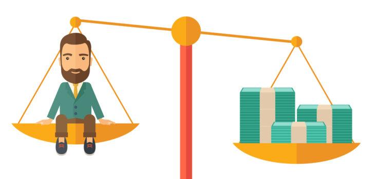 Il debito buono e il debito cattivo
