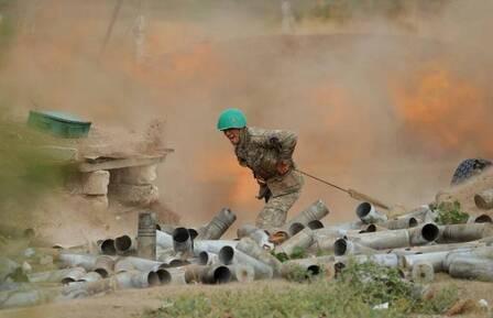 Come la guerra, e la pace, nel Caucaso, creeranno nuovi equilibri economici nella zona