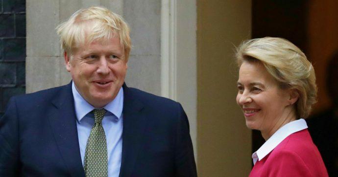 SIAMO A POCHE ORE DALL'HARD BREXIT. Non ci può essere accordo quando la UE può sopravvivere solo punendo UK