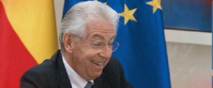 MARIO MONTI, OVVERO COLUI CHE VUOLE IN MALORA QUALCHE MILIONE DI ITALIANI. Chiedo, per un amico, si può togliere la nomina a Senatore a Vita?