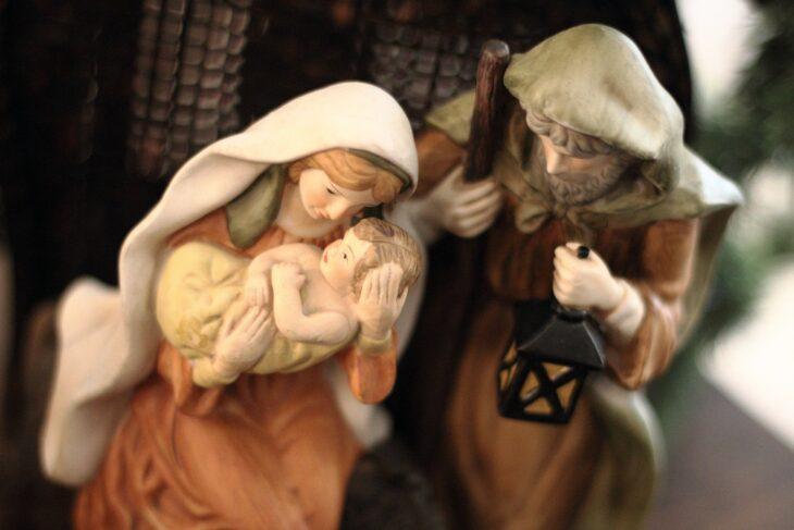 """Un Natale di speranza cristiana nonostante """"questa"""" Chiesa"""