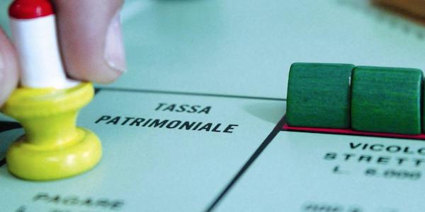 PATRIMONIALE IN ITALIA O IN EUROPA: COME IL PD ED IL M5S CI PROVA