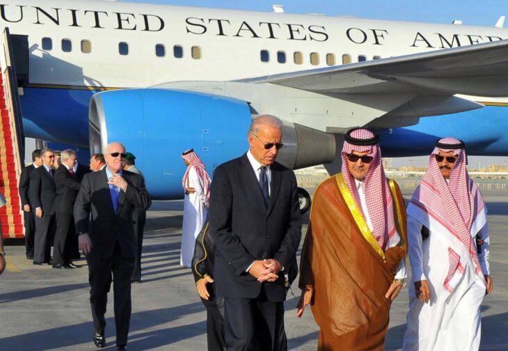 I Sauditi vogliono essere consultati per l'accordo con l'Iran. Prime grane per Biden