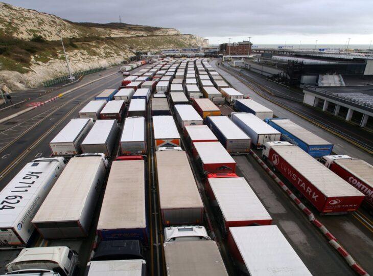 L'autotrasporto italiano dichiara guerra alla Commissione e si schiera sul Brennero