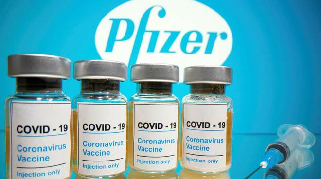 ATTENZIONE: non è detto che il vaccino PFIZER impedisca la diffusione del virus