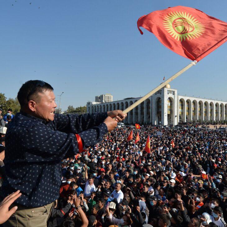 La Cina si allea alle élite per controllare l'Asia centrale, ma si rischiano rivolte