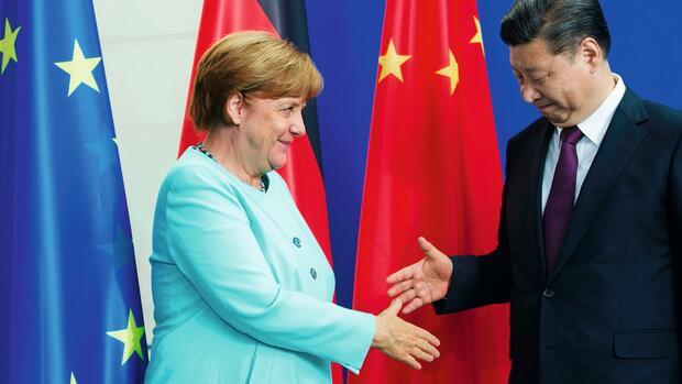 L'accordo Cina-UE è «uno sputo in faccia ai diritti umani»