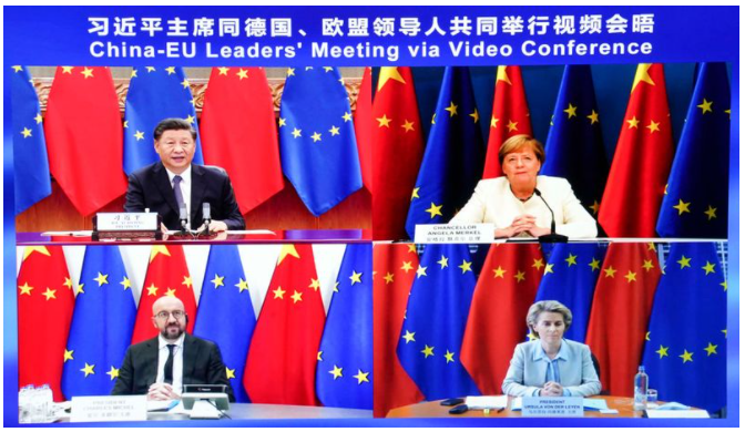 Accordo UE-Cina per gli investimenti: finalmente qualcuno ne parla nel Parlamento Italiano
