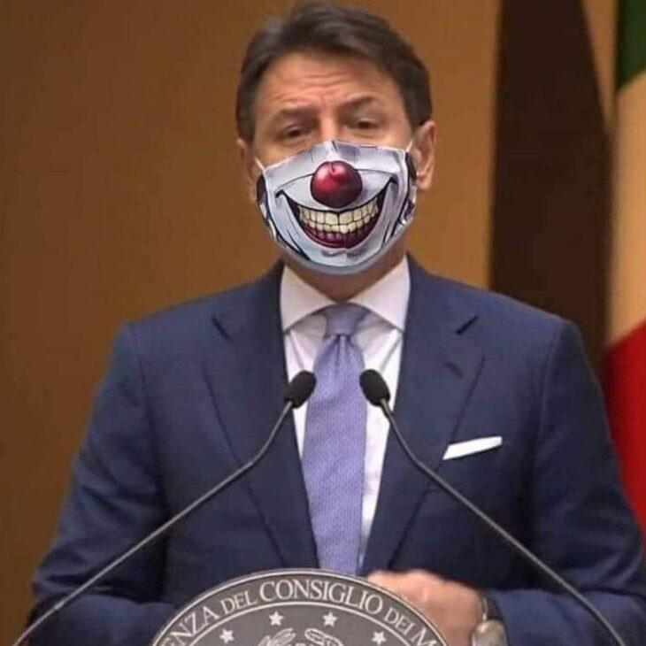 L'unico teatro aperto è quello della crisi di governo (di P. Becchi e G. Palma su Libero)