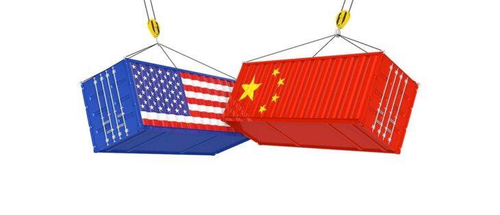 COMMERCIO USA-CINA. I DATI DIVERGONO POTENTEMENTE. Perchè ?