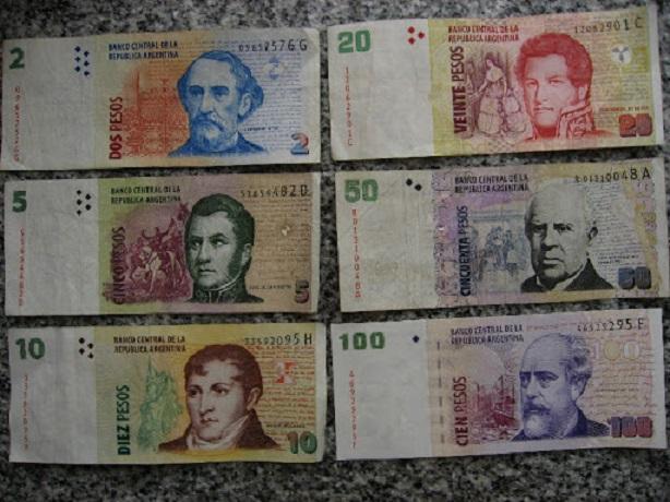Argentina: arriva la crisi del Dollaro. Guai ad indebitarsi in moneta estera