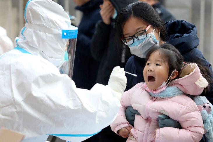 In Cina 1,7 milioni di persone in lockdown stretto per il COVID… Ci han detto tutta la verità?