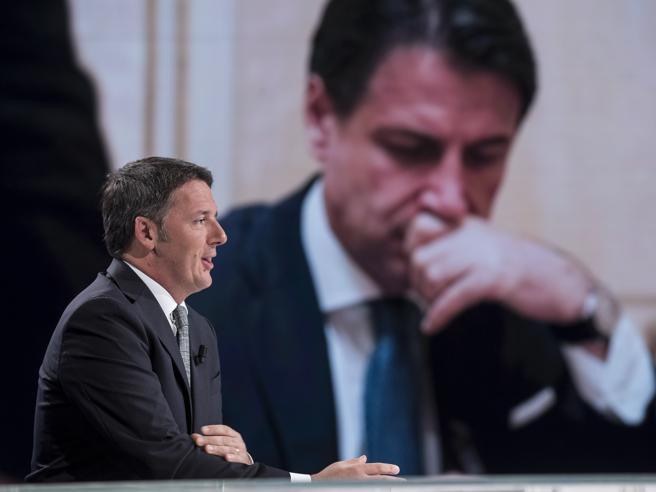 QUELLO CHE NON VI DICONO, E VI DIRANNO, SUL RECOVERY APPROVATO DL CDM. Sentirere solo parlare di Renzi