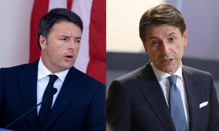 """CRISI DI GOVERNO: LA SINISTRA FARSA STA STANCANDO, MENTRE L'ITALIA VA A ROTOLI. Ora si tira fuori lo stanco striscione dell'""""Europeismo"""" d'accatto…"""