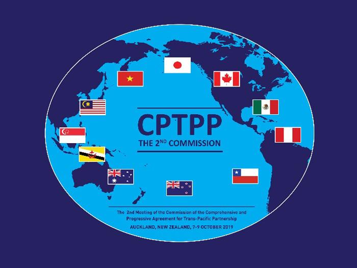 Il Regno Unito entra nel TPP, area di libero scambio da 10 mila miliardi di euro. Alla faccia della UE