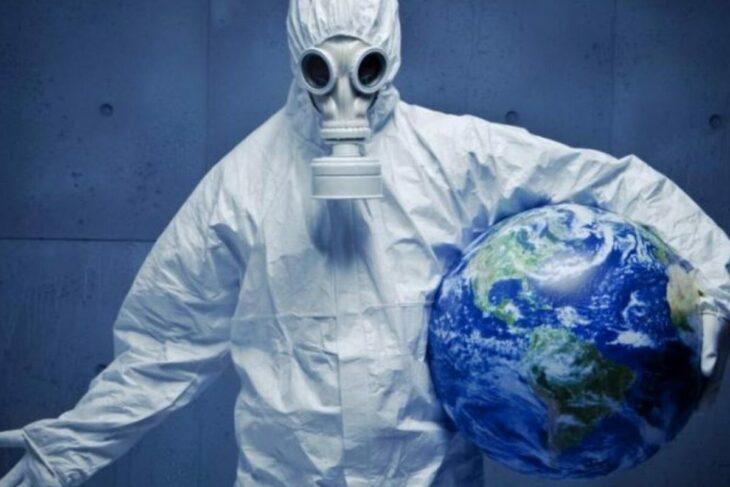 Riflessione sulla pandemia