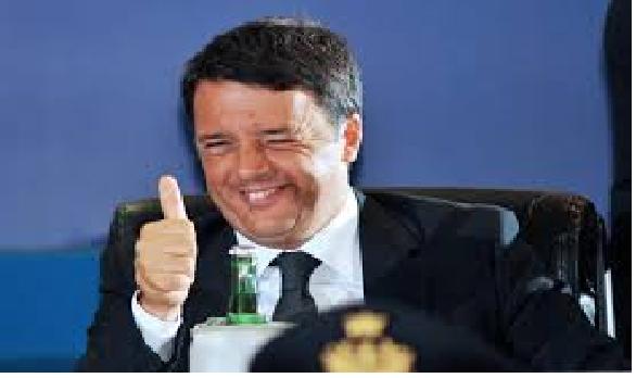 L'interrogazione di Cabras che mette Fico, Renzi ed i Cinquestelle nei guai