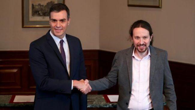"""La Spagna deve riformare le pensioni per il Recovery Fund. Ecco come si presenta il nuovo """"Bastone"""" europeo. Per l'Italia """"La Patrimoniale"""""""