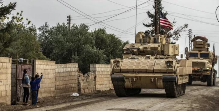 """Arriva Biden, e gli USA tornano potentemente in Siria. Nuovo """"Nobel per la Pace"""" in arrivo"""