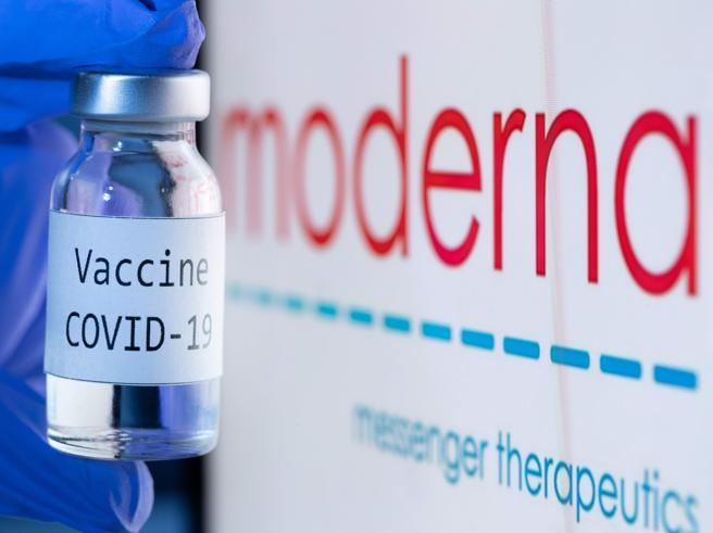 la FDA ritarda l'approvazione del vaccino Moderna per gli adolescenti