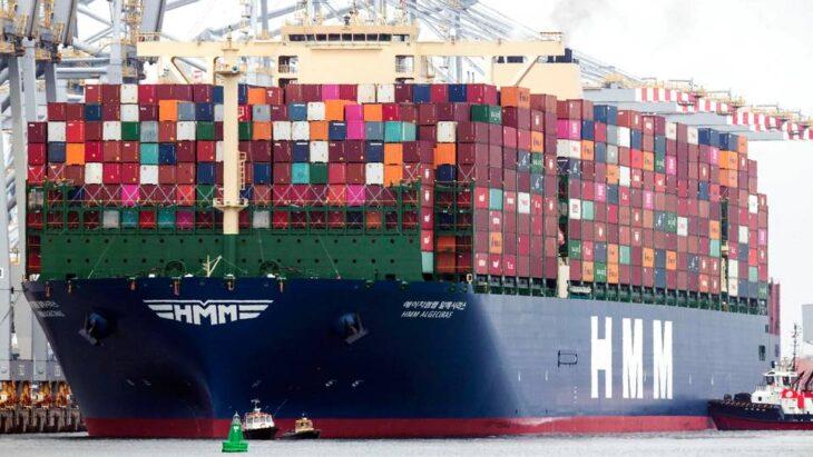 Costi di trasporto dalla Cina quadruplicati. Hai voluto la supply chain lunga? Ora paga