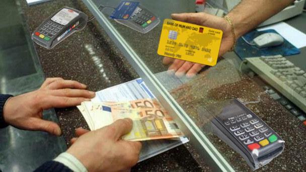 3° passo – Le banche creano denaro dal nulla
