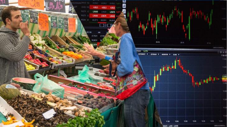 4° passo – Cause monetarie della crisi economica