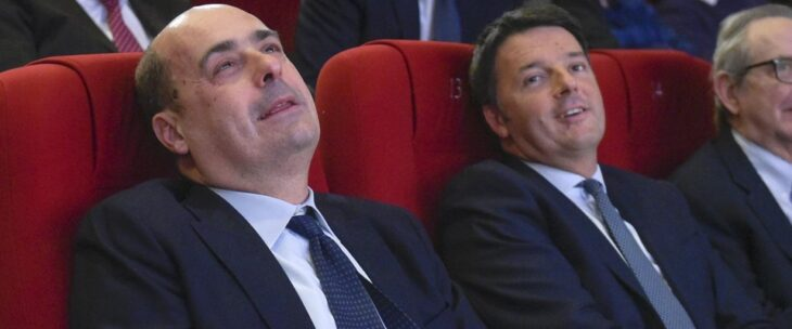 La sinistra governa da sempre senza mai vincere le elezioni (di Becchi e Palma su Libero)