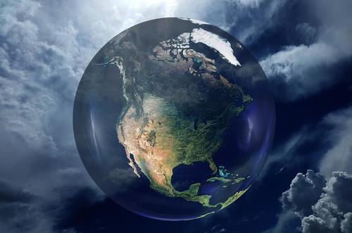 """Il disastro del Texas: cosa succede se non fai manutenzione, cosa succederà con l'energia """"Verde""""…"""