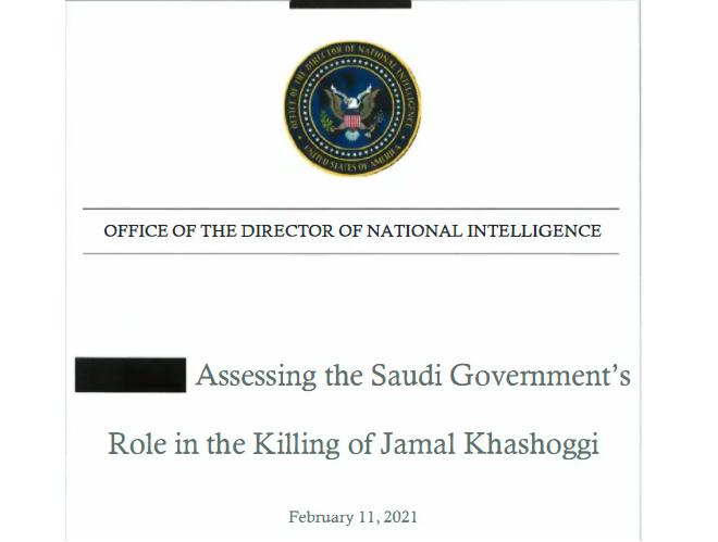La Cia accusa il Principe saudita Muhammad bin Salman di aver approvato l'omicidio Khashoggi