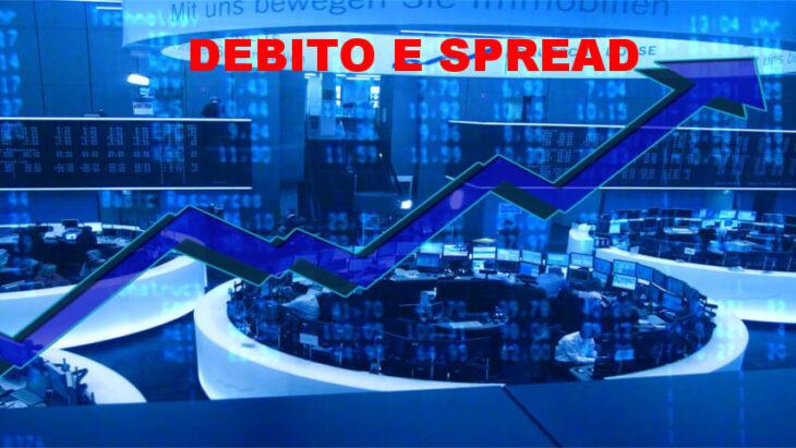 6° passo – Come cancellare debito pubblico e spread