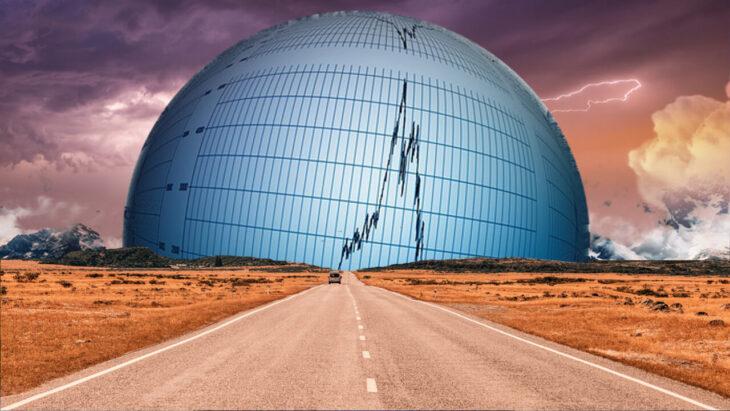 5° passo – Il debito pubblico impagabile genera distopie