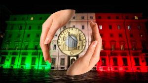 Italia_Sovranita monetaria