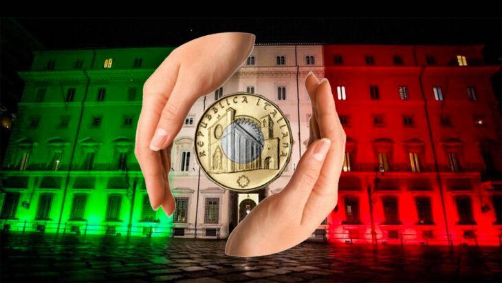 8° passo – La sovranità monetaria è dello Stato