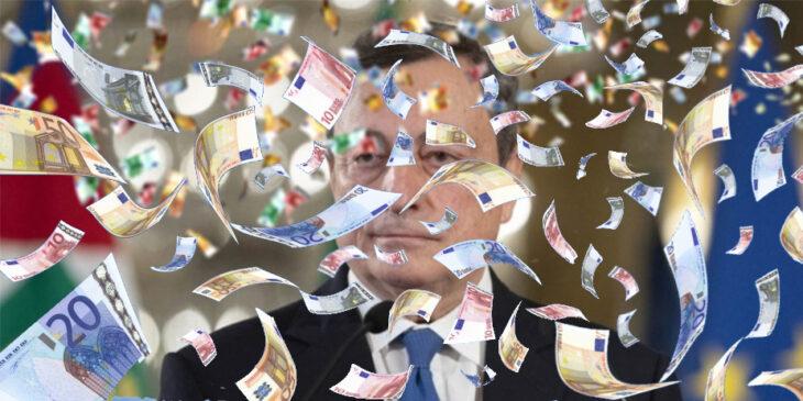 Cosa farà Mario Draghi al Governo?