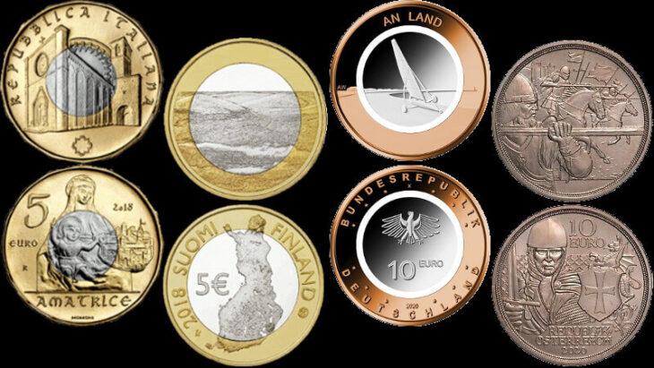 7° passo – L'euro non è una moneta unica