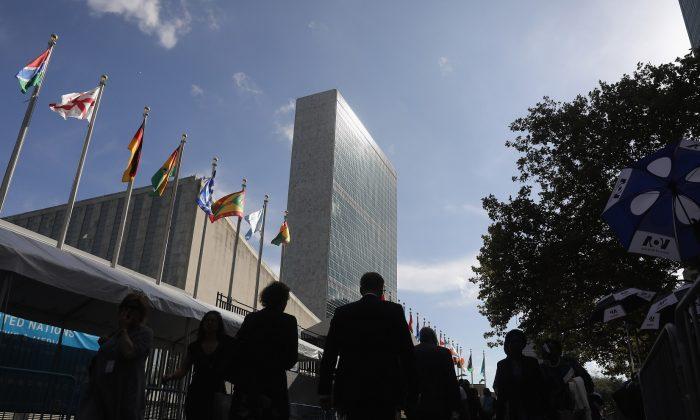 L'ONU forniva i nomi dei dissidenti cinesi direttamente a Pechino!
