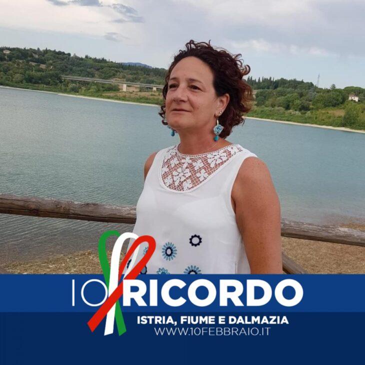 Alessandra Basso: ricordiamo la tragedia degli esuli giuliani