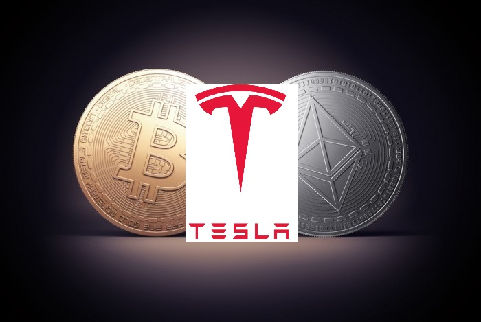 Tesla compra 1,5 miliardi di dollari in BTC. Cresce la quotazione ben oltre 40 mila dollari