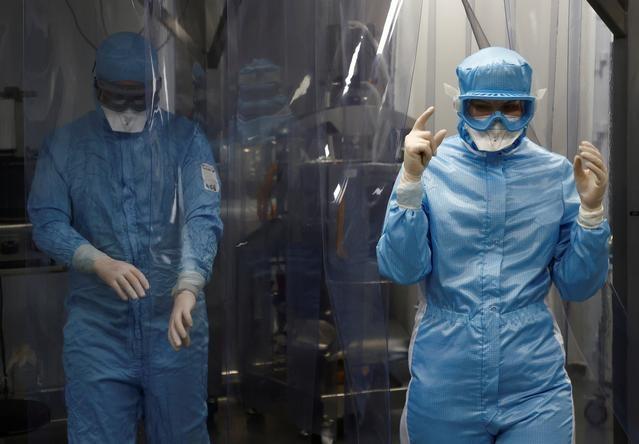 Arriva il terzo vaccino russo anti-Covid. Mosca al vertice della biologia mondiale