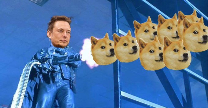 Elon Musk sotto inchiesta della SEC per i tweet su DogECoin